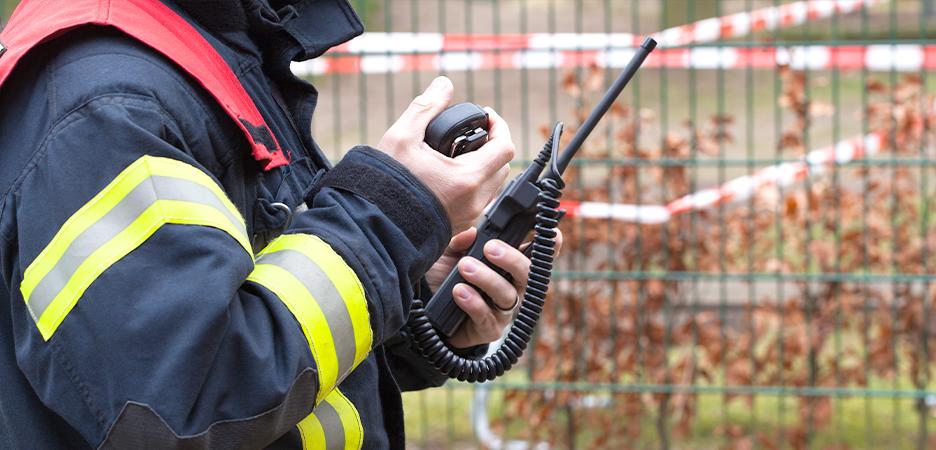 Desafíos de la radiocomunicación ante escenarios de emergencia