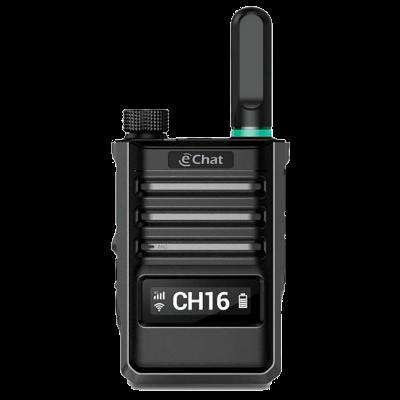 eChat CH16
