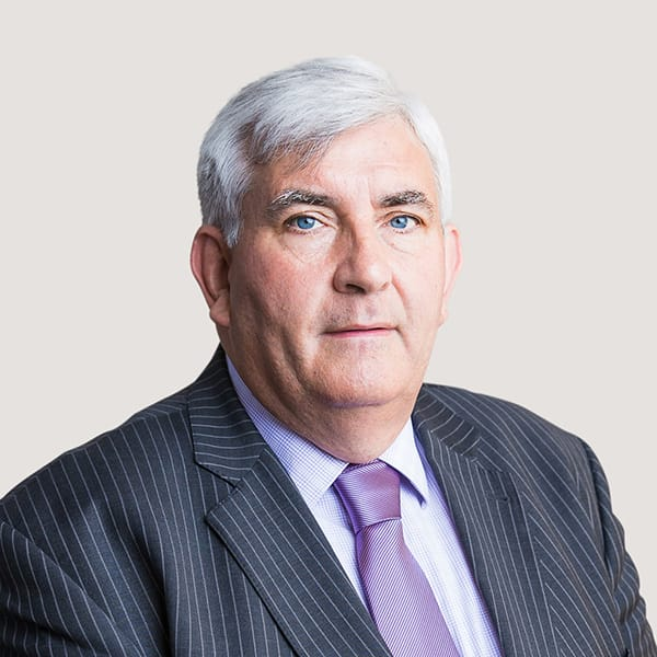 Iain Reed, Private Client Solicitor at Berry and Lamberts