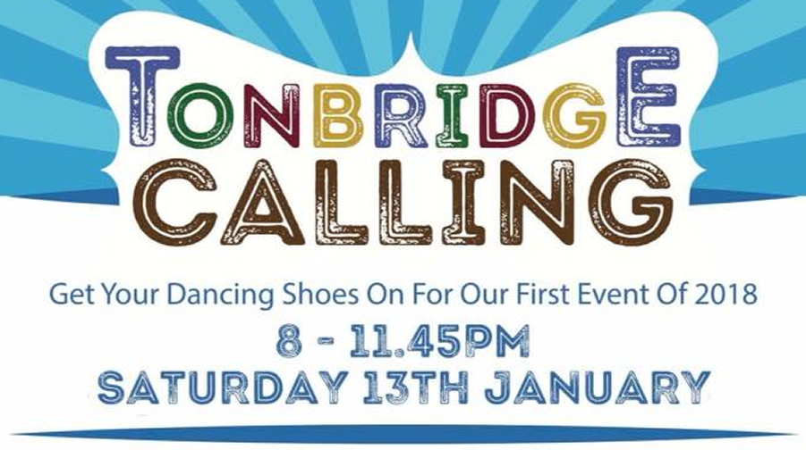 Free community festival - Tonbridge Calling