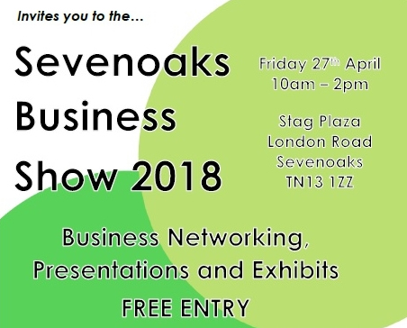 Sevenoaks business show 2018