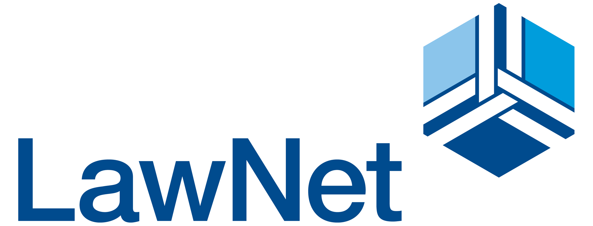 Proud to be a part of LawNet
