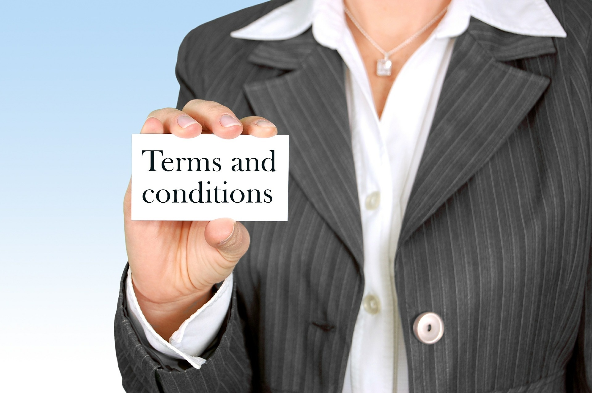 Employment Law: Terms and Conditions of Employment