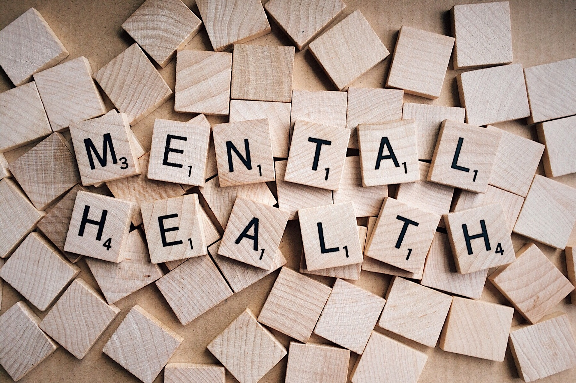 Raising awareness of mental health in the workplace