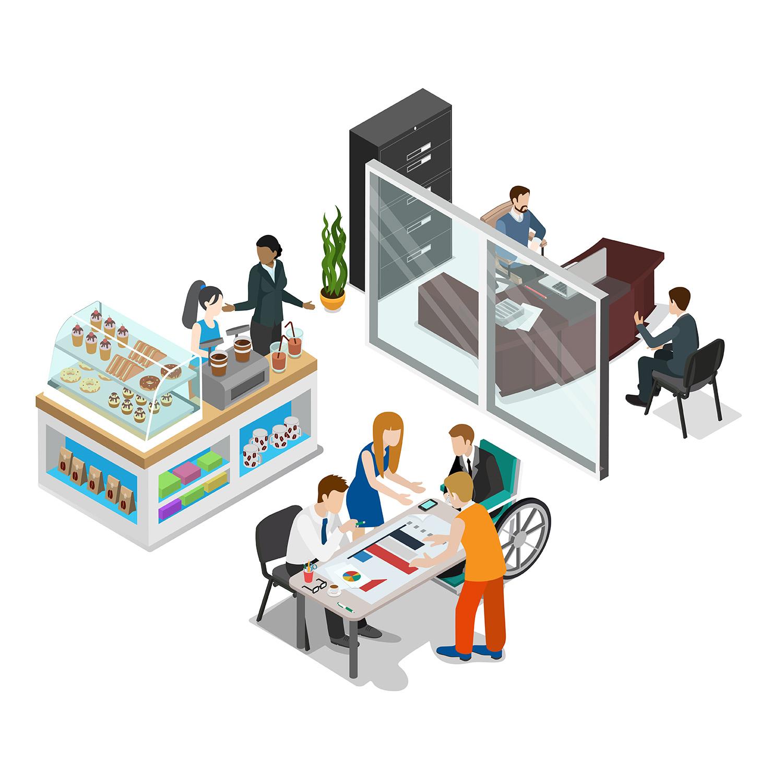 Job Retention Scheme: Advice to Employers - Part One
