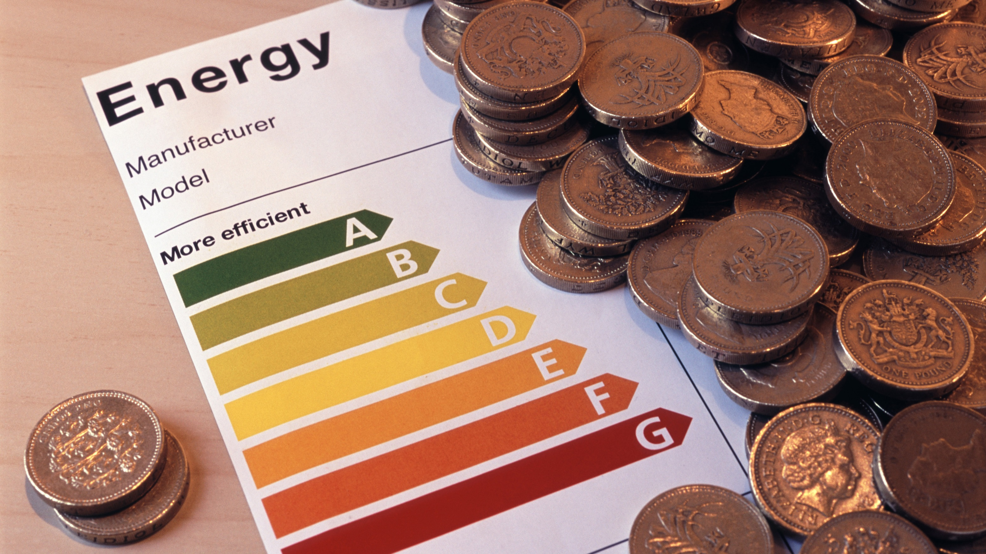 Landlords must comply with latest energy standards