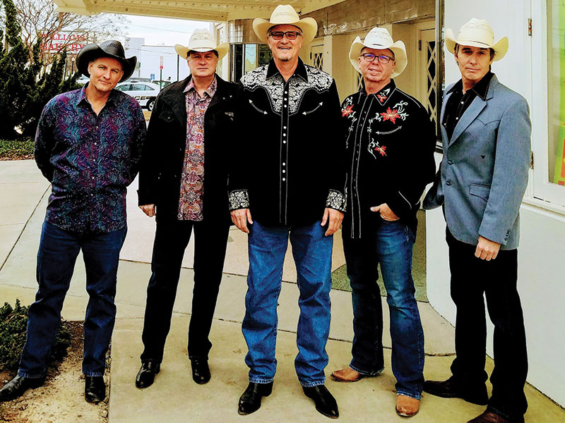 An Evening of Country | Honky Tonk Experience