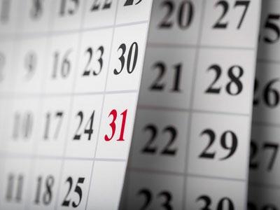 Cultural Arts Center Calendar
