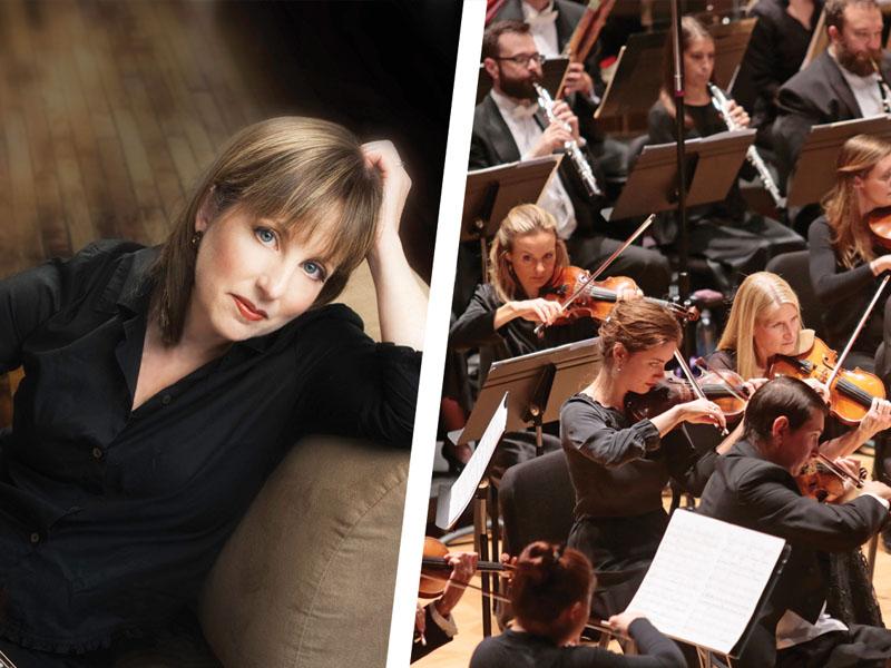 Richmond's Finest: Susan Greenbaum and The Richmond Symphony