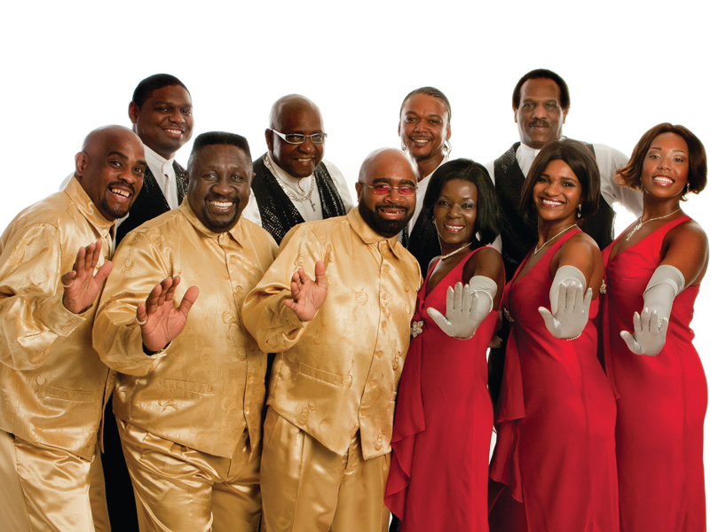 Masters of Soul - SOLD OUT