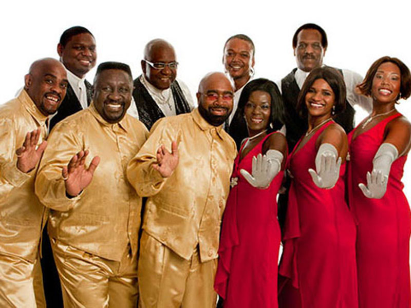 Masters of Soul - SOLD OUT!