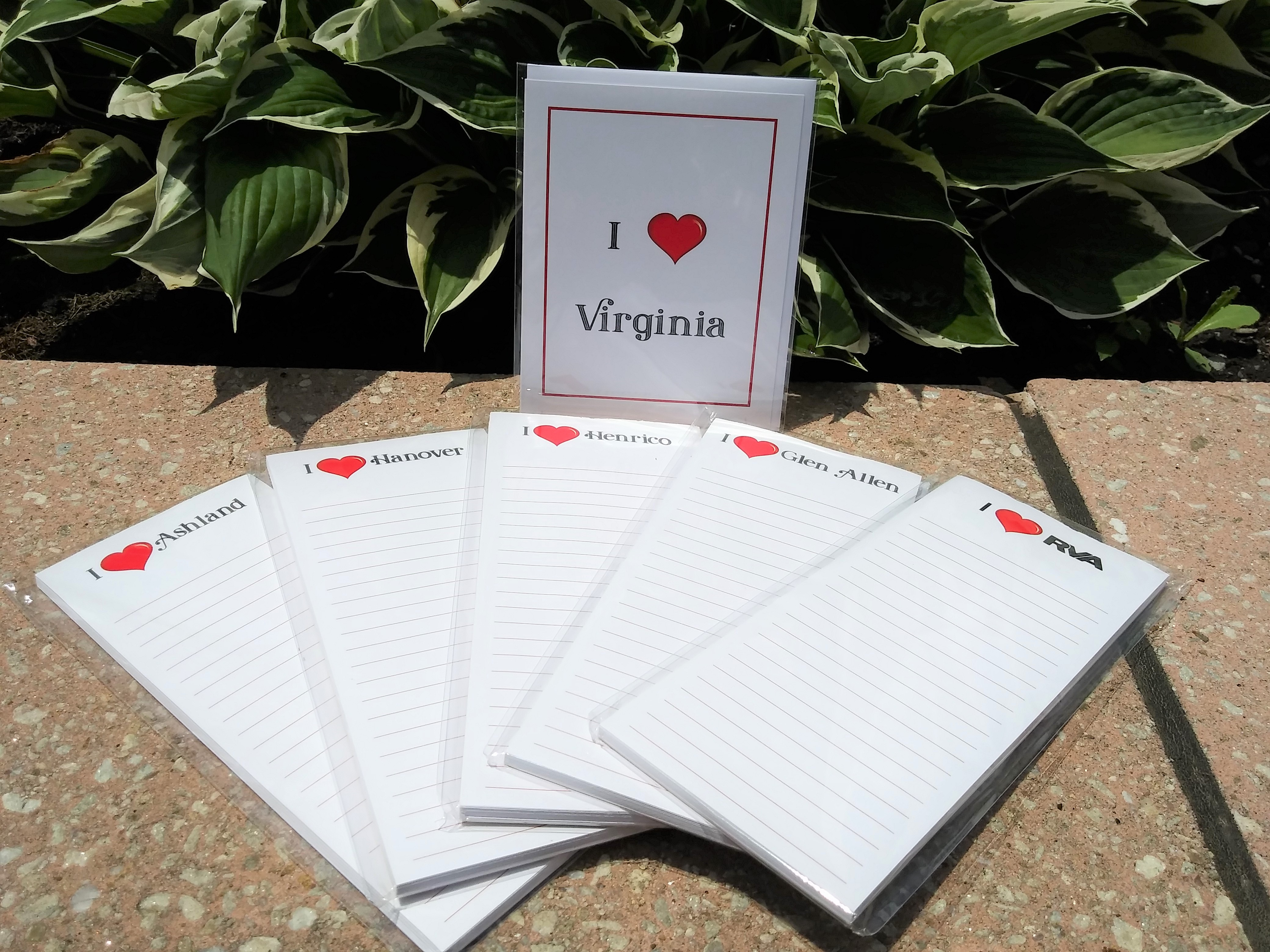 Virginia (& RVA) is for Lovers