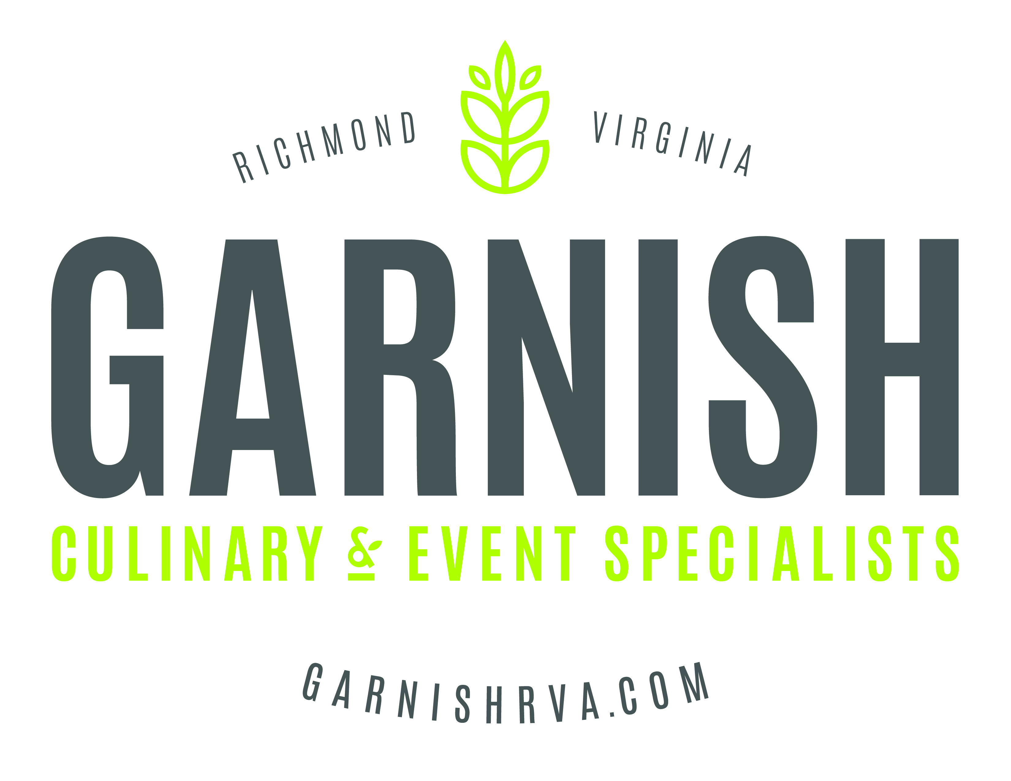 Garnish Culinary & Event Specialists