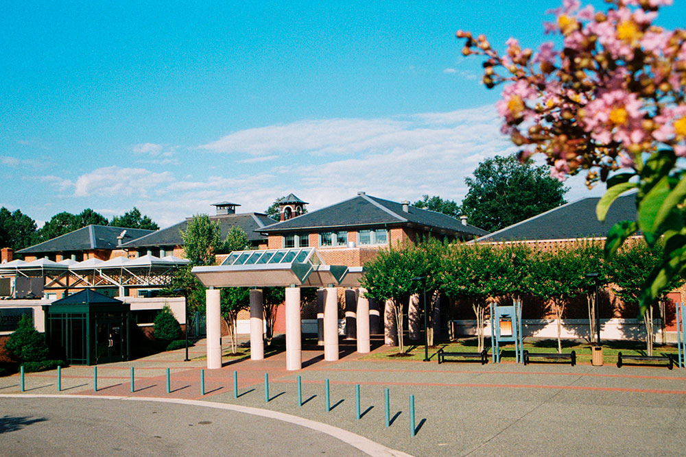 The Cultural Arts Center at Glen Allen