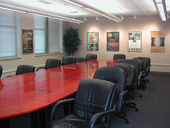 Kornblau Boardroom