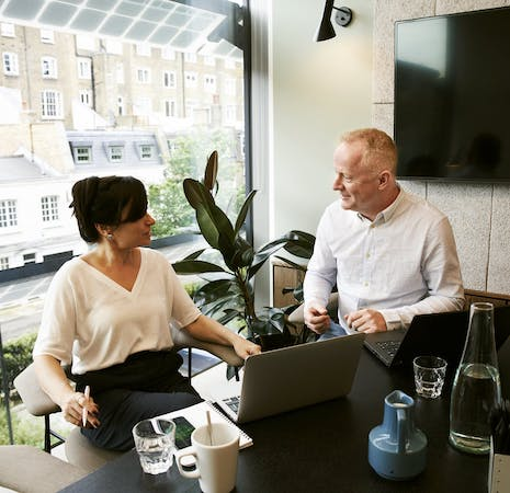 web design meeting in london