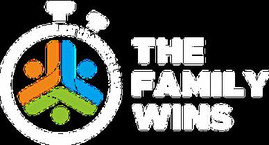 The Family Wins logo