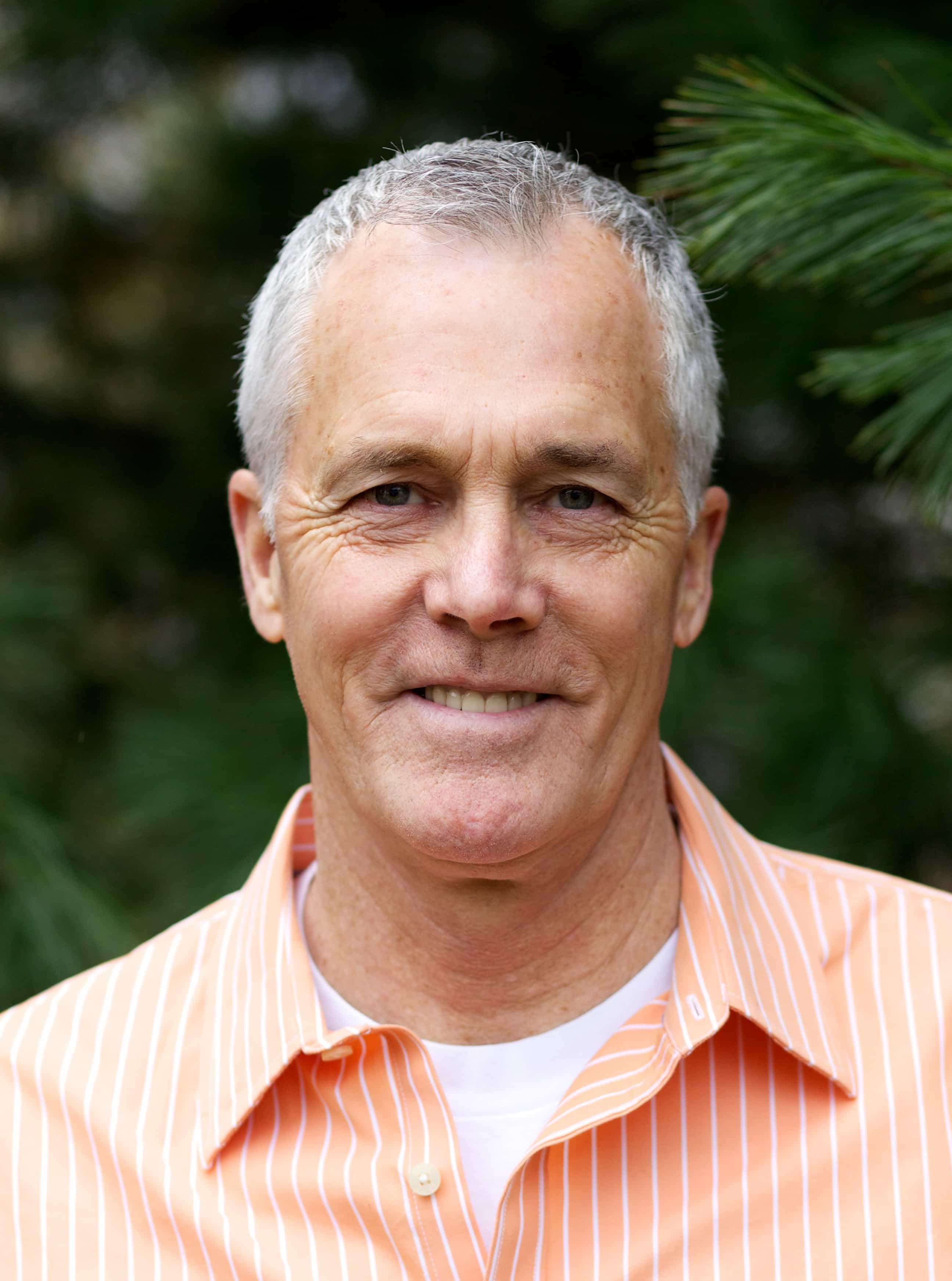 Denny Pattyn, The Family Wins Founder