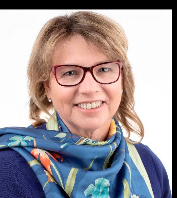Anne Tangen