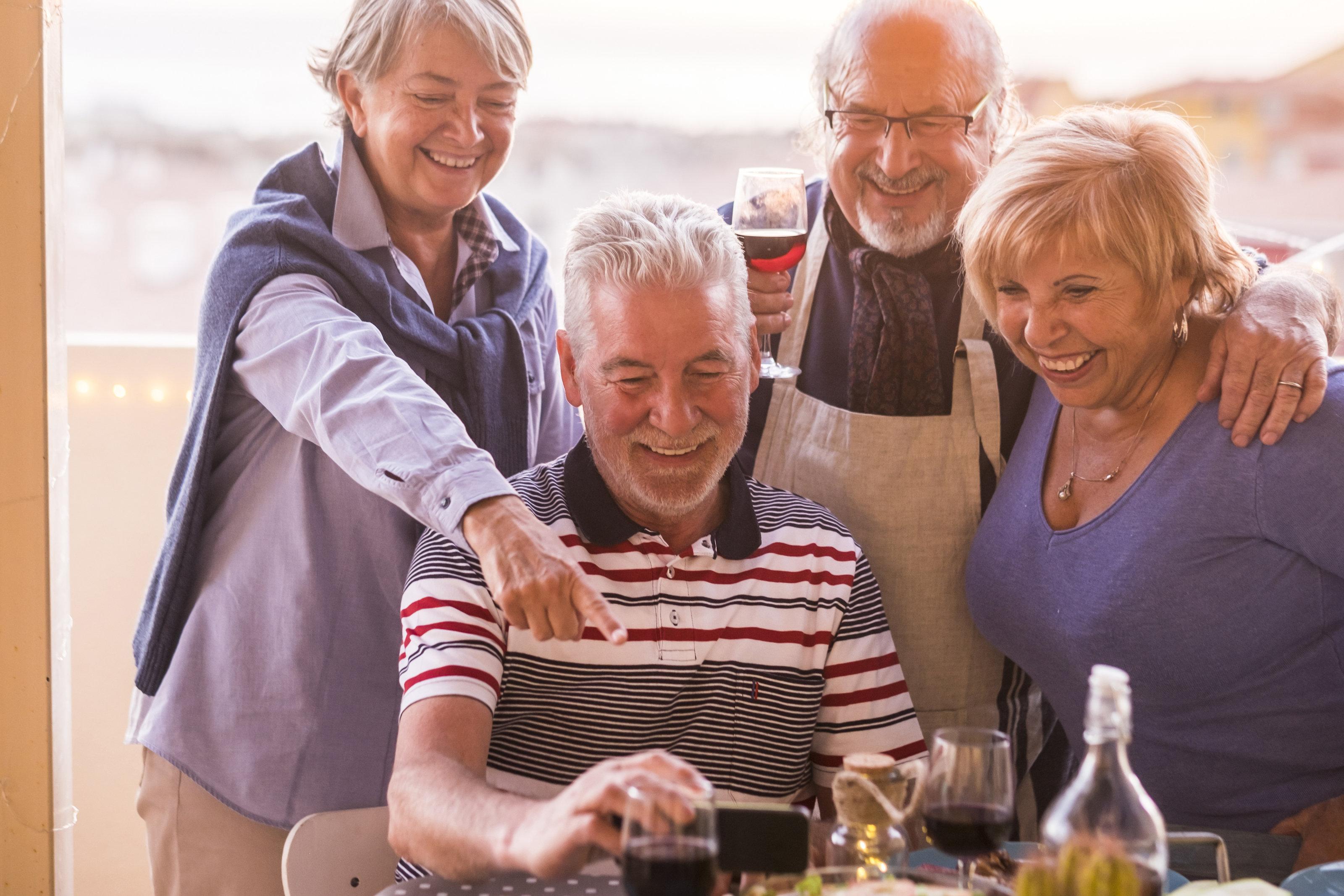 Retirement And Appreciations