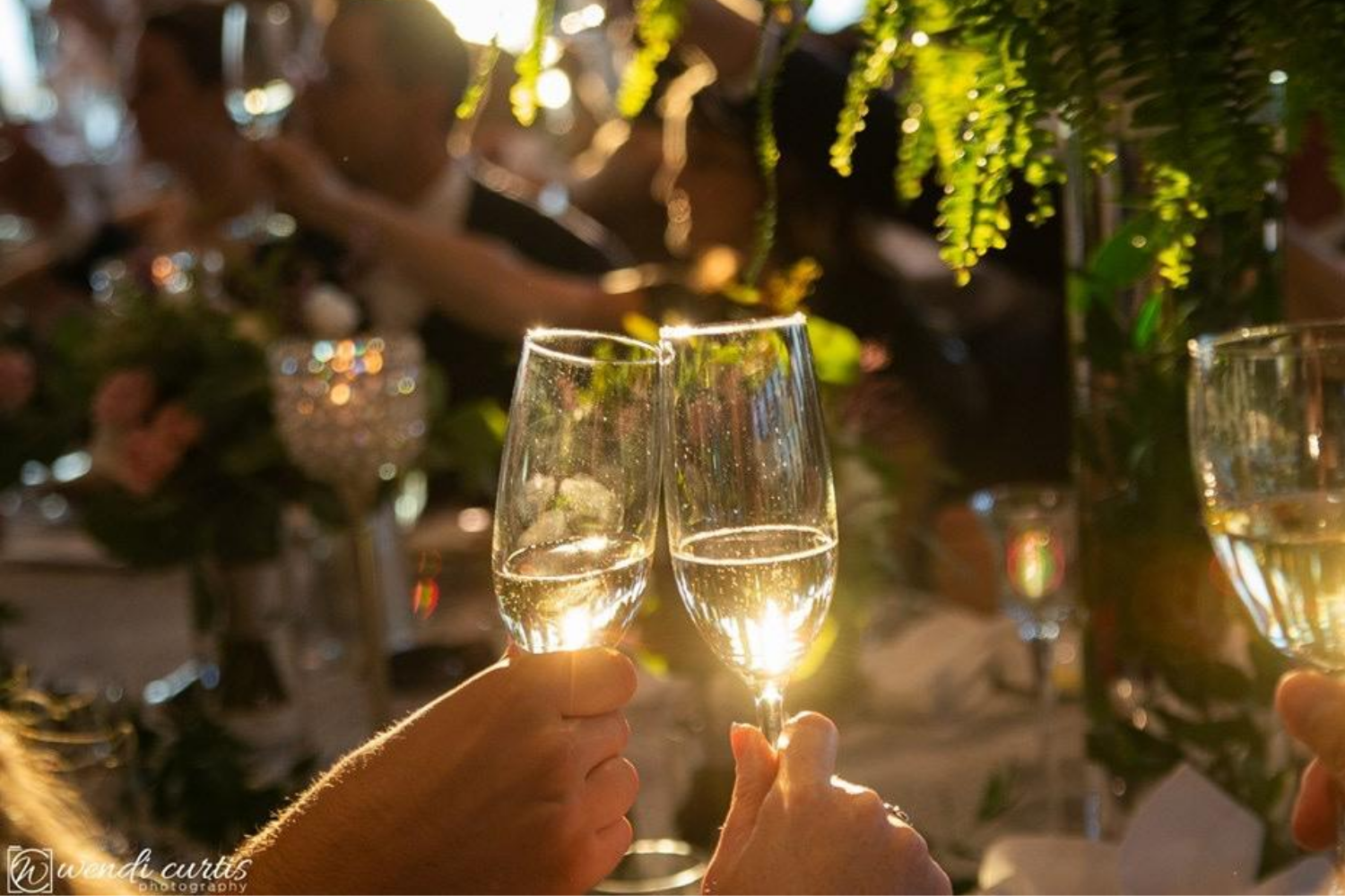 All Inclusive Wedding Venues Drinks