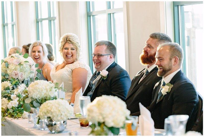 Boatwerks Wedding