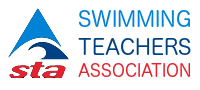 swim teachers association logo
