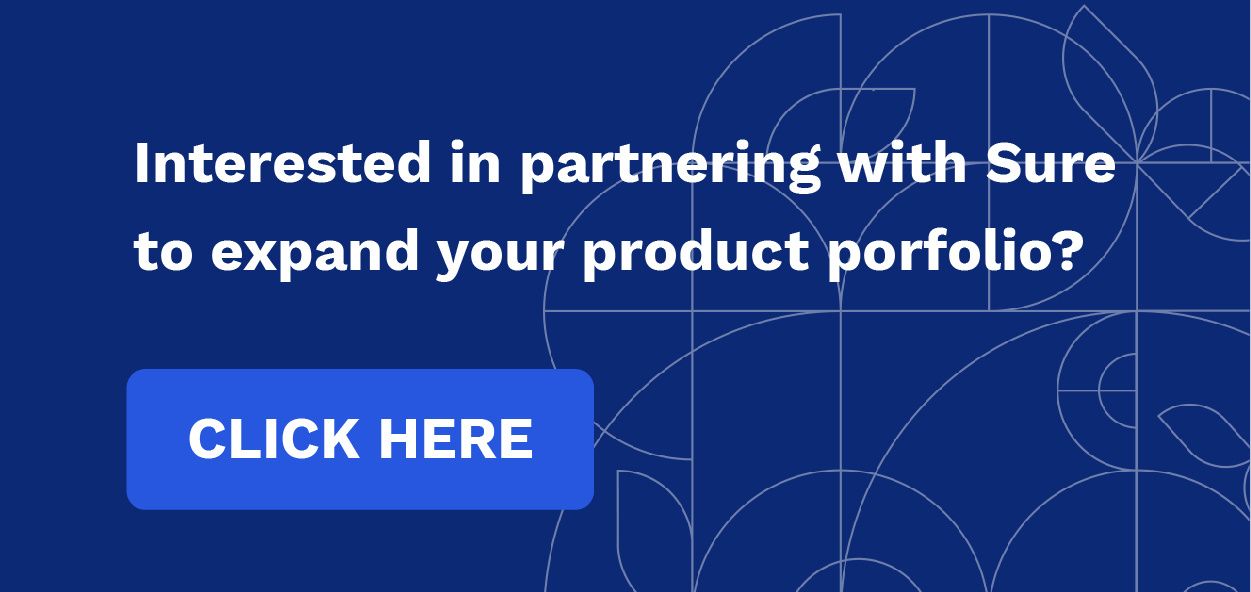 Click Here to Partner with Sure