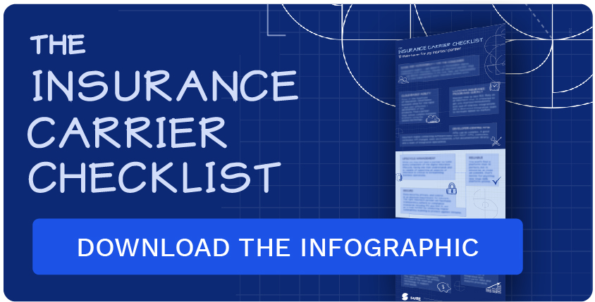 The Insurance Carrier Checklist: Download the Infographic