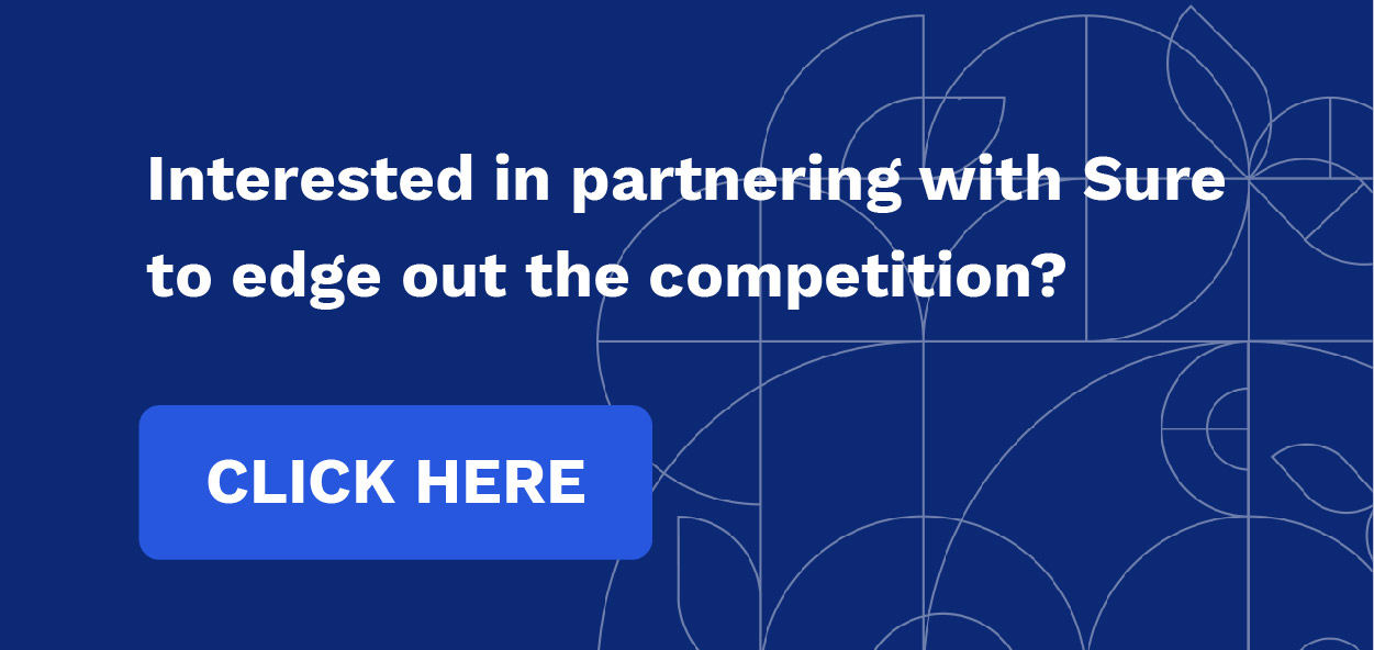 Partner with Sure