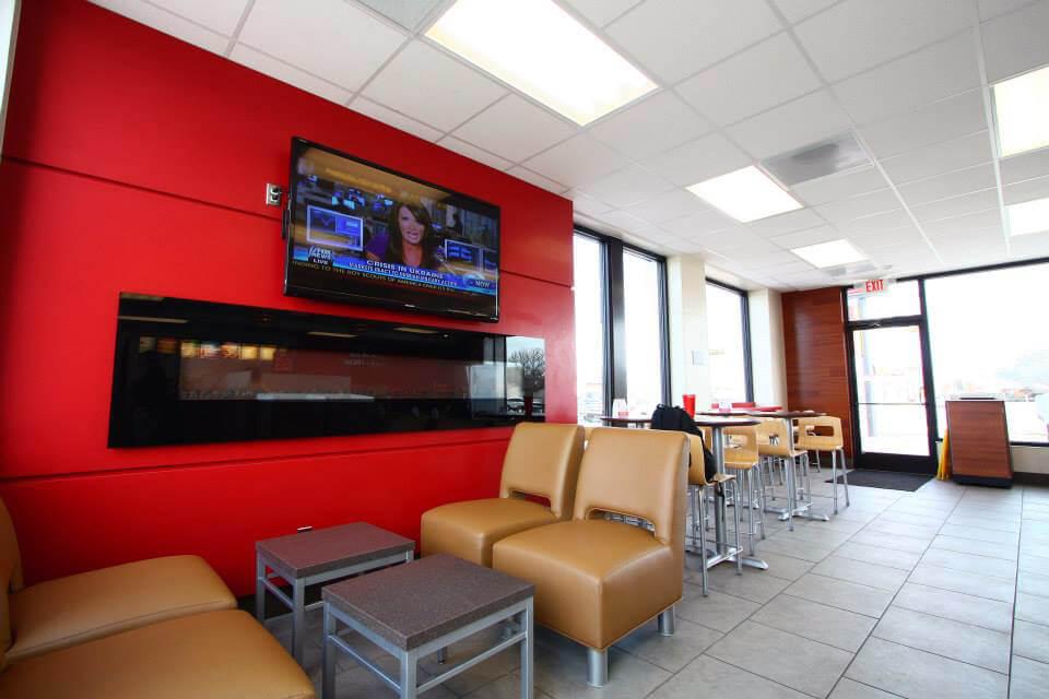 Wichita Falls Wendy's