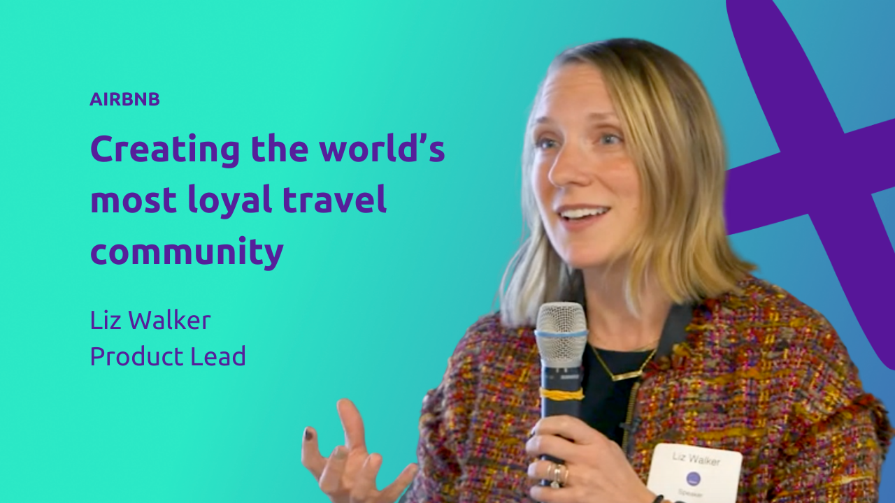 Creating the world's most loyal travel community