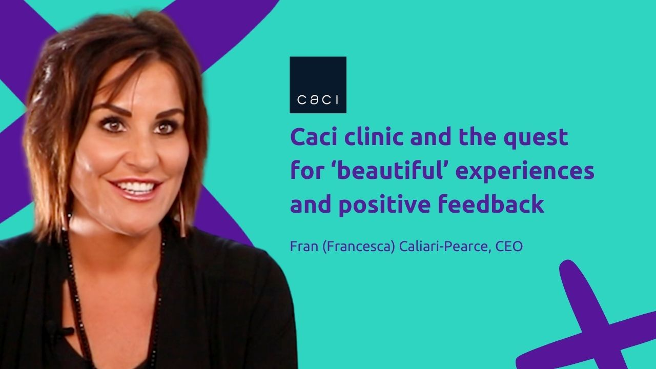 Caci clinics and the quest for 'beautiful' experiences