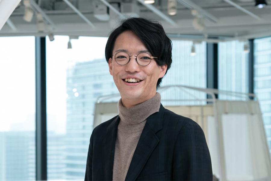 藤長 郁夫 氏の写真