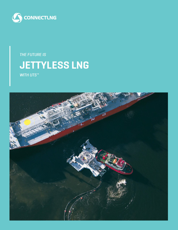 ConnectLNG Brochure - Jettyless LNG
