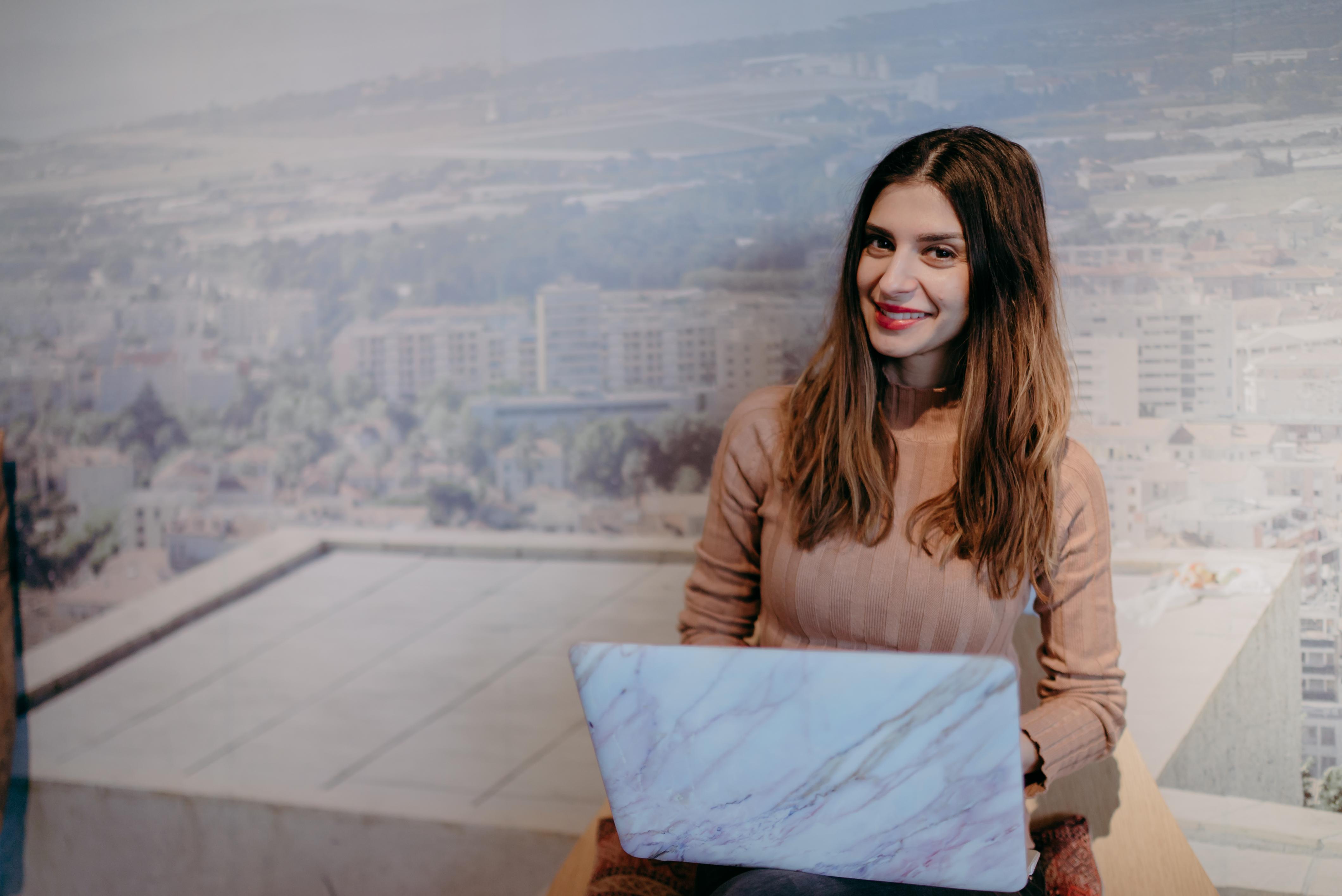 Iglika Mateeva-Drincheva | UX/UI Designer