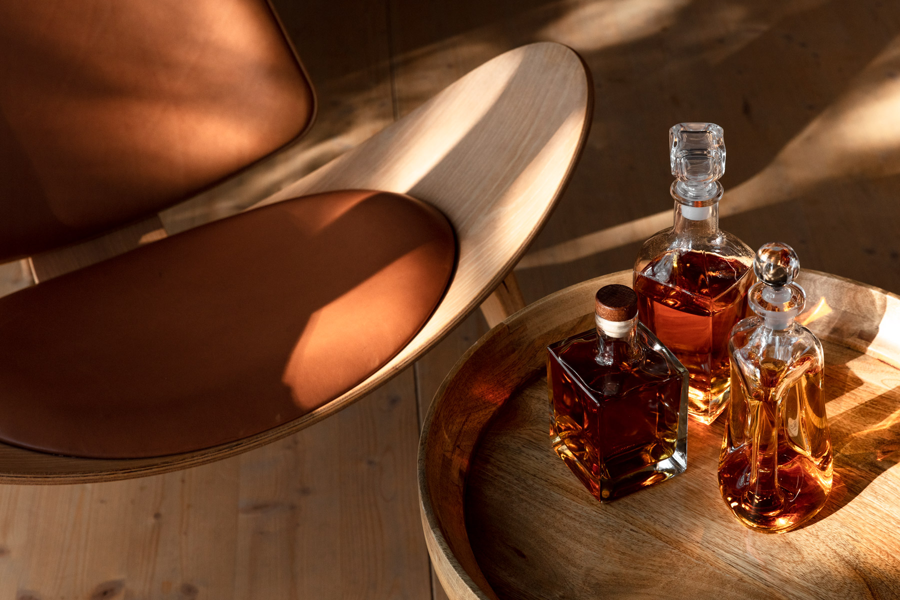 Bourbon, Scotch, and Whisky: What's the difference?