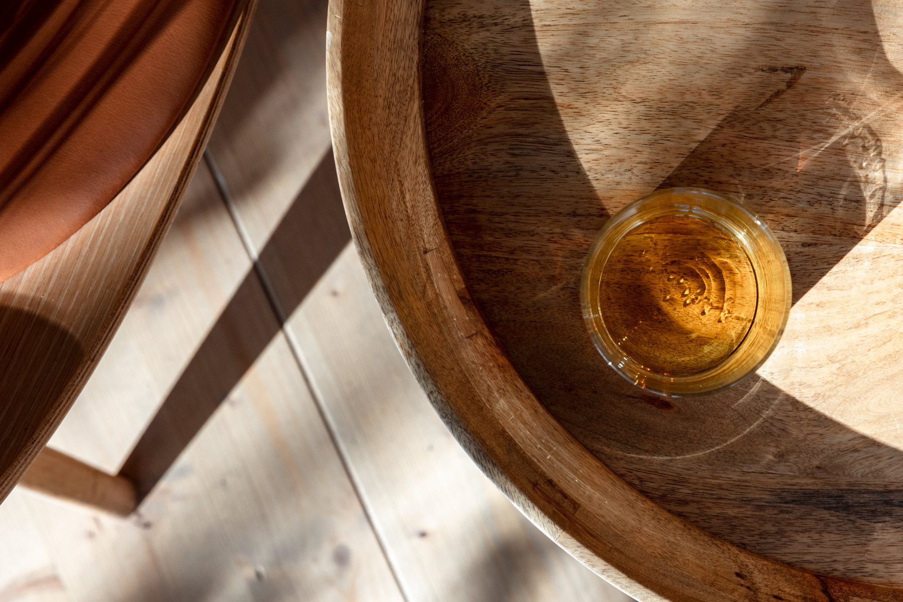 Neat, on the rocks, watered or mixed: How should you drink your whisky?