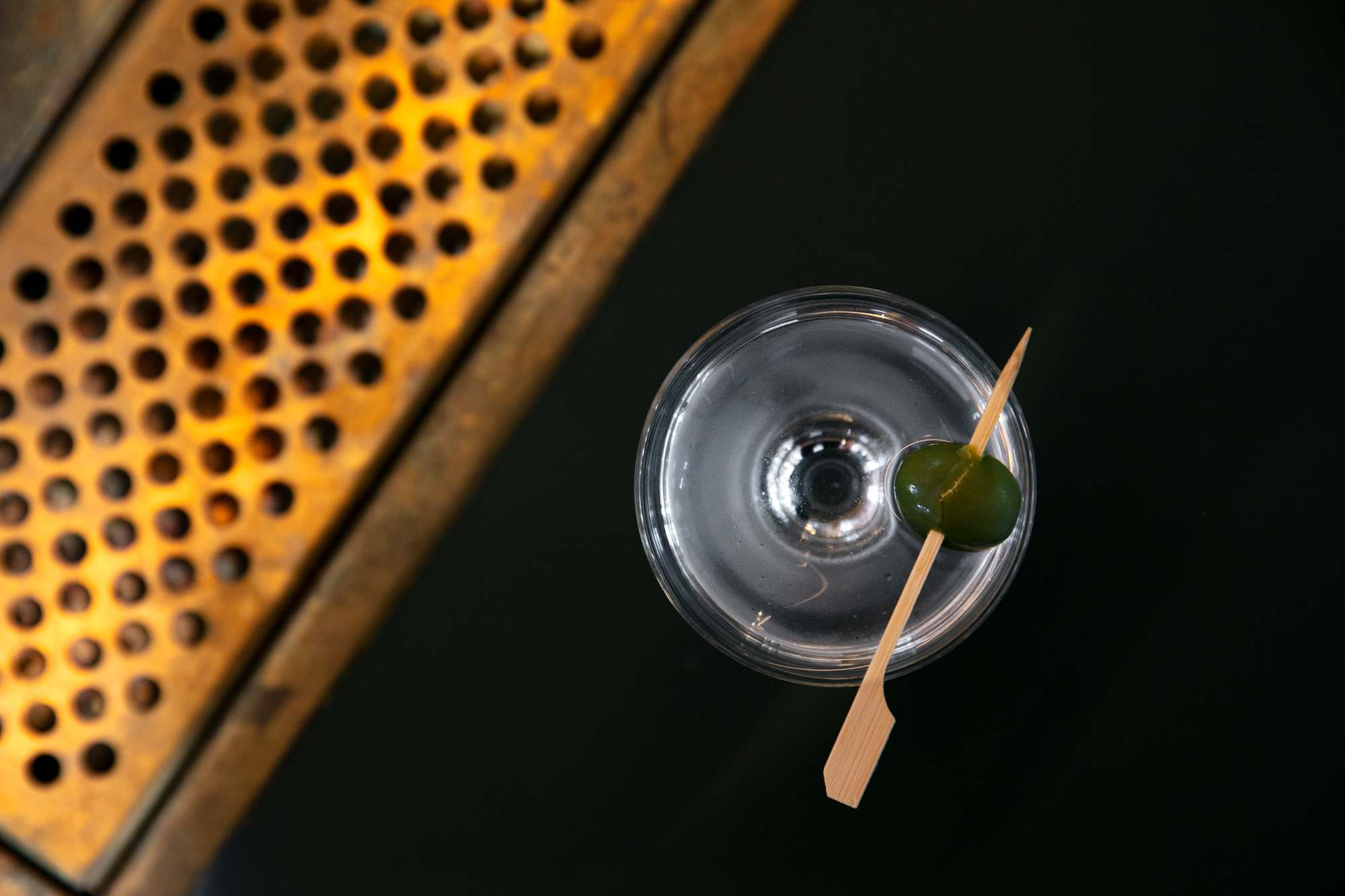Curious gin facts and its debaucherous history