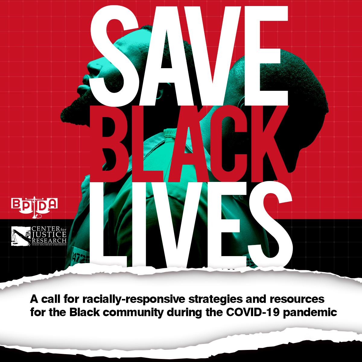 Save Black Lives: Race, COVID-19 and Criminal Justice