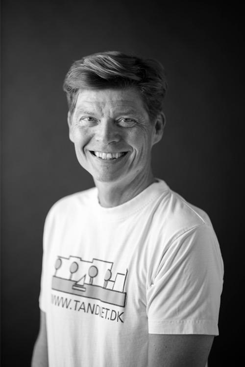 Michael Bonde Olsen