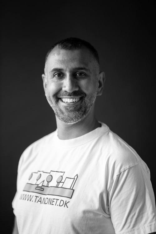 Omid Shirazi