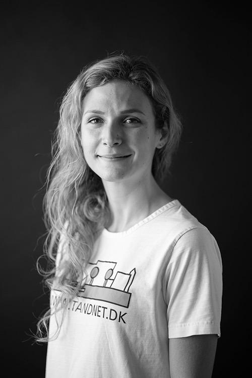 Karine Galstyan