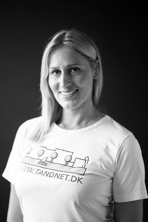 Nadia Nina Larsen