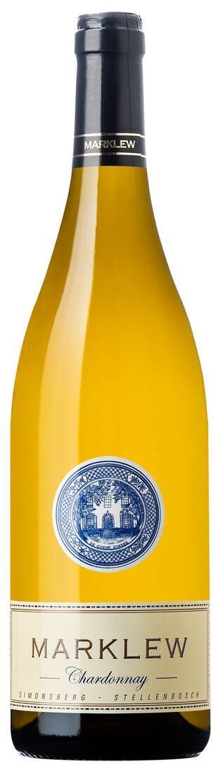 Marklew Chardonnay 2014