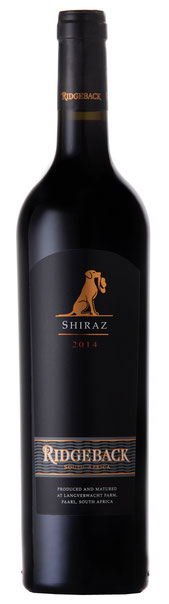 The Lion Hound Shiraz 2017