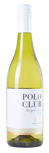 Polo Club Sauvignon Blanc 2018