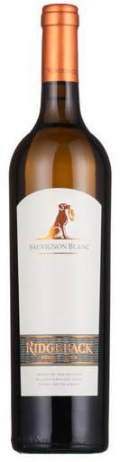 Ridgeback Sauvignon Blanc 2020