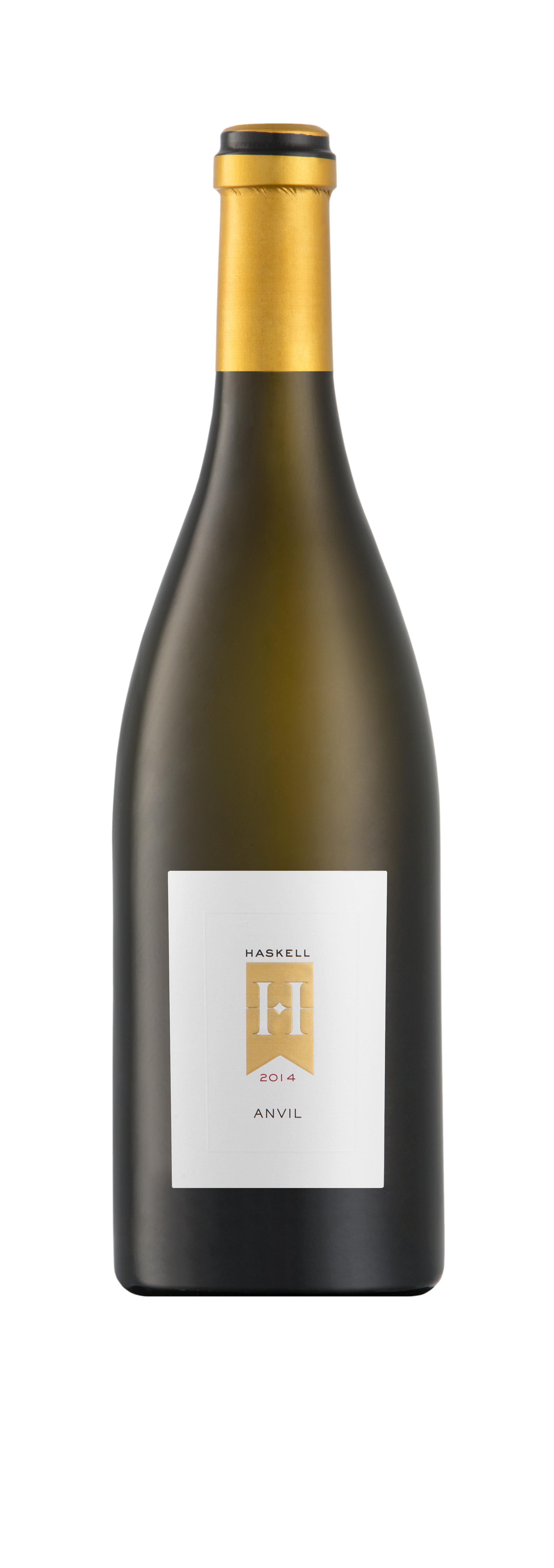 Haskell Anvil Chardonnay 2018