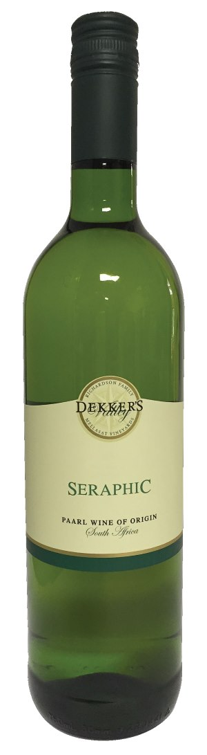 Dekker's Valley Seraphic 2016